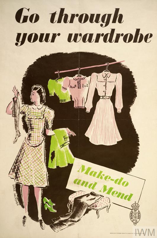 make-do-and-mend-go-through-your-wardrobe